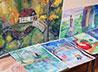 Лучшие работы детского конкурса отправились в Москву