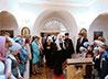 Свято-Троицкий собор Каменска-Уральского приглашает юношей и девушек в молодежный клуб