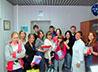 Акцию «1000 добрых дел» провели в школе № 87 на Уктусе