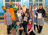 Команда воскресной школы села Байкалово успешно выступила в районной игре КВН