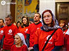 Епархиальными наградами отметили сотрудников ПСМ во всемирный День добровольца