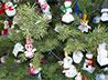 Конкурс игрушки организовали в приюте милосердия