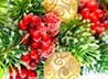 Конкурс рождественских букетов объявили в Скорбященском монастыре