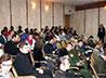 Молодежь Екатеринбургской епархии приняла участие в первом международном сборе «Рождество в Сибири»
