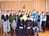 Молодежный православный слет в Тавде стал временем радости