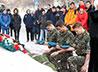 В Заречном почтили память воинов-афганцев
