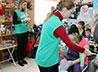 Международный день книгодарения в Серовской епархии отметили благотворительной акцией