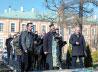 Неделя: 18 новостей Санкт-Петербургской митрополии