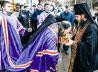 50 000 человек побывали в Донском монастыре у святителя Луки