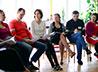 В Екатеринбурге завершилась вторая программа бесед «Семейный диалог»