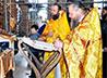22 мая в г. Тавде встретят престольный праздник - день памяти святителя Николая Чудотворца