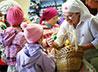 В Каменской епархии подвели итоги пасхальных благотворительных акций
