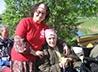 Нужны добровольцы для организации регулярных летних прогулок инвалидов