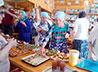 В Североуральске накормили бездомных