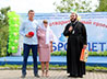 Семьи со стажем в Краснотурьинске наградили медалями «За любовь и верность»