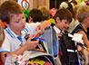 В Преображенском соборе помогут школьникам из малообеспеченных семей
