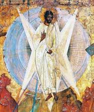 19 августа Церковь отмечает Преображение Господне, или Яблочный Спас