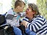 Благодаря помощи неравнодушных людей, «солнечный» Егорка и его мама прошли реабилитацию