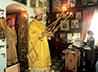 Епископ Серовский и Краснотурьинский Алексий совершил чин освящения нового храма в ИК-8