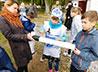 Трезвенники Верхотурского благочиния организовали акцию «Забей на курение»