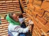 Добровольцы подпишут в Успенском соборе 11 тысяч «именных кирпичиков»