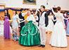 В Екатеринбурге началась подготовка к осеннему балу православной и светской молодежи