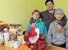 Итоги совместной акции подвели Нижнетагильская епархия и Фонд продовольствия «Русь»