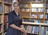 Новые книжные стеллажипоявились в приходской библиотеке