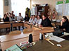 Участники дискуссионного клуба «Черное и белое» обсудили тему прав и ответственности
