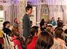 Руководитель молодежного отдела Каменской епархии поучаствовал во всероссийском практикуме