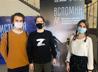 Юные казаки Екатеринбурга вступили в Совет православной молодежи