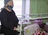Епархия помогает лежачим больным вернуться к жизни