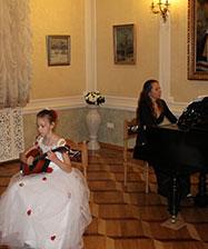 23 декабря ДПЦ «Патриаршее подворье» приглашает на концерт «Русь Святая, Великая...»