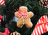 В центре национальных культур г. Тавды выпекали «Рождественские пряники» и разгадывали загадки