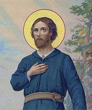 30 и 31 декабря в Верхотурье пройдут торжества в честь св. праведного Симеона