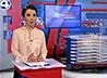 «Четвертый канал» рассказал зрителям о Православной службе милосердия в Екатеринбурге