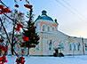 Центр «Царский» приглашает на фотовыставку о Екатерининских храмах Среднего Урала