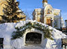 На дни святого Симеона паломников в Верхотурье отвезет бесплатный электропоезд