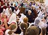 Архиерейская Литургия с участием детей в Храме-на-Крови показала огромную работу, проведенную на приходах