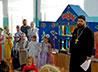 Православные гимназисты посетили социально значимые учреждения Красноуфимского района