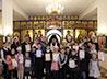 В п. Рефтинском прошло награждение участников конкурса «Свет Рождественской звезды–2020»
