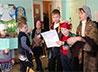 Ученики воскресной школы храма свт. Стефана Великопермского готовятся к Масленице