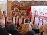 Жители трех сел и города Арамили провели благотворительный концерт-марафон