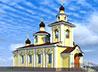 Приход свт. Николая в ИК-3 г. Краснотурьинска начинает строительство каменного храма