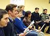 У студентов Миссионерского института начался новый семестр