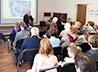 Конференцию о каменских святых провели в Мезенском
