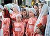 В Вербное воскресенье митрополит Кирилл возглавит детскую Литургию