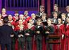 Архиерейская детская певческая капелла «Октоих» выступит на сцене Свердловской филармонии