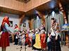 В воскресных школах Екатеринбургской епархии прошли пасхальные утренники