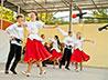 Победители детско-юношеского фестиваля «Казачок» встретятся в Анапе